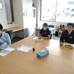 プレワーク「社会資源について」 桜井