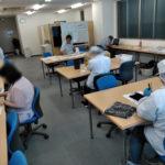 一人ひとりに合った訓練を提供しています。 桜井