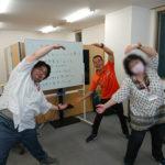 7月の健康講座を行いました! 藤田