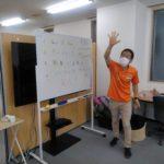 月に一度の久保山先生の健康講座!